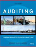 Auditing : A Risk-Based Approach to Conducting a Quality Audit, Johnstone, Karla and Gramling, Audrey, 1133939155