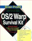 OS/2 Warp Surival Kit Pk, Proffit, Brian, 0201409151
