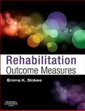 Rehabilitation Outcome Measures, Stokes, Emma K., 0443069158