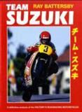 Team Suzuki, Ray Battersby, 0979689155