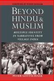 Beyond Hindu and Muslim 9780195189155