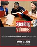 Speaking Volumes, Barry Gilmore, 0325009155