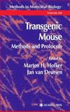 Transgenic Mouse Methods and Protocols 9780896039155