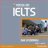 IELTS, O'Connell, Sue, 1408239159
