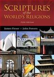 Scriptures of the World's Religions, Fieser, James and Powers, John, 0078119154