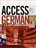 Access German, Henriette Harnisch, 0340849150