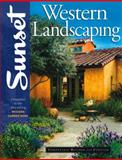 Western Landscaping, Kathleen Norris Brenzel and Sunset Publishing Staff, 0376039159