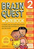 Brain Quest Workbook, Liane Onish, 0761149155