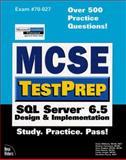 MCSE Testprep, Owen Williams, 1562059157