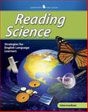 Reading Science, McGraw-Hill - Jamestown Education, 0078729157