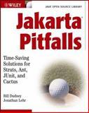 Jakarta Pitfalls, Bill Dudney and Jonathan Lehr, 0471449156