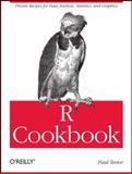 R Cookbook, Teetor, Paul, 0596809158