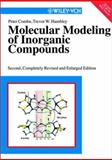 Molecular Modeling of Inorganic Compounds, Comba, Peter and Hambley, Trevor W., 3527299157