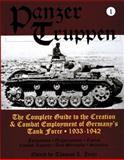 Panzertruppen, Thomas L. Jentz, 0887409156
