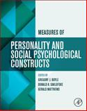 Measures of Personality and Social Psychological Constructs, , 0123869153