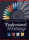 Professional Writing, Harris, Muriel, 0131789155
