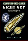 Glow-in-the-Dark Night Sky, Jeff A. Menges, 0486449157