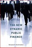 New Dynamic Public Finance, Kocherlakota, N., 0691139156