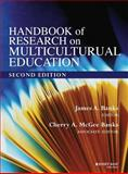 Handbook of Research on Multicultural Education, Banks, James A. and Banks, Cherry A. McGee, 0787959154