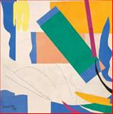 Henri Matisse: the Cut-Outs, , 0870709151