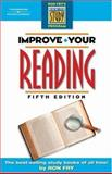 Improve Your Reading, Fry, Ronald W., 1401889158