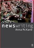 News Writing, McKane, Anna, 1412919150