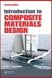 Introduction to Composite Materials Design, Barbero, Ever J., 1420079158
