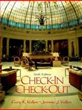 Check-in Check-Out, Vallen, Gary K. and Vallen, Jerome J., 0130829161