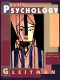 Basic Psychology, Gleitman, Henry, 0393969169