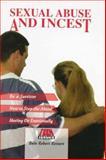 Sexual Abuse and Incest, Dale Robert Reinert, 0894909169