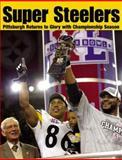 Super Steelers, Triumph Books, 1572439165