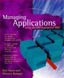 Foundations of Application Management, Sturm, Rick and Bumpus, Winston, 0471169161