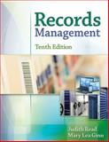 Records Management, Read, Judith and Ginn, Mary Lea, 1305119169
