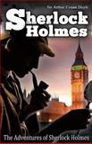 The Adventures of Sherlock Holmes, Arthur Conan Doyle, 1495449165