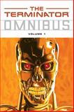 Terminator Omnibus, James Robinson, John Arcudi, Ian Edginton, 1593079168