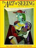 The Art of Seeing, Zelanski, Paul, 0130599166