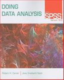 Doing Data Analysis with SPSS, Carver and Carver, Robert H., 0840049161