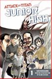 Attack on Titan: Junior High 1, , 1612629164