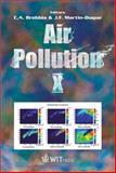 Air Pollution X, C. A. Brebbia, 185312916X