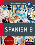 Spanish B, Ana Valbuena and Suso Rodriguez-Blanco, 0198389167