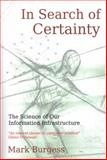 In Search of Certainty, Mark Burgess, 1492389161