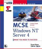 MCSE : Windows NT Server, Maione, Dennis, 1562059165