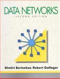 Data Networks, Bertsekas, Dimitri P. and Gallager, Robert, 0132009161