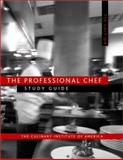 The Professional Chef, The Culinary Institute of America, 0471209163