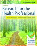 Research for the Health Professional 3rd Edition