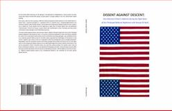 Dissent Against Dissent, Robustell, Brian, 1939029163
