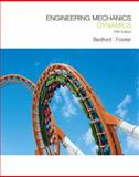 Engineering Mechanics Dynamics, Fowler, Wallace and Bedford, Anthony, 0136129161