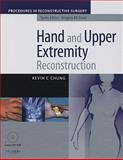 Hand and Upper Extremity Reconstruction, Chung, Kevin C., 0702029165