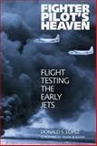 Fighter Pilot's Heaven, Donald S. Lopez, 1560989165