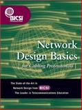 Network Design Basics for Cabling Professionals, BICSI Staff, 007139916X